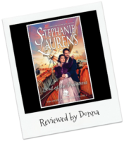 Donna's Review: Lord of the Privateers by Stephanie Laurens