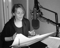 #JIAM16 Spotlight Narrator Day : Lorelei King #LoveAudiobooks
