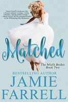 #30DaysOfThanks2017 Day 9: Matched by Jamie Farrell (Audiobook)