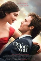 Trailer: Me Before You (it made me buy the book)