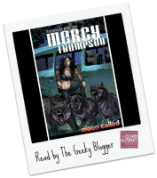 Mercy Thompson Moon Called Volume 1 by Patricia Briggs
