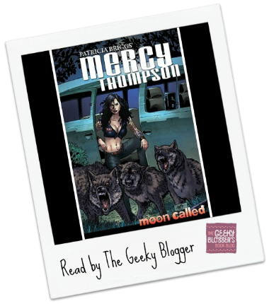 Snagged @ The Library Review: Mercy Thompson: Moon Called, Volume 1 by Patricia Briggs
