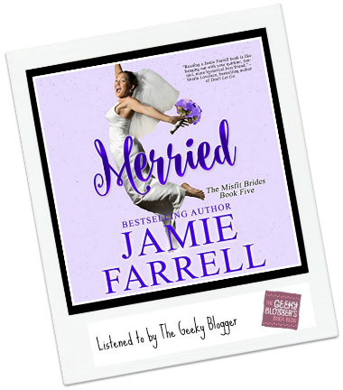Merried by Jamie Farrell