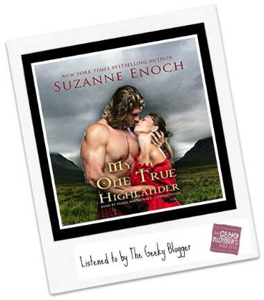 My One True Highlander by Suzanne Enoch