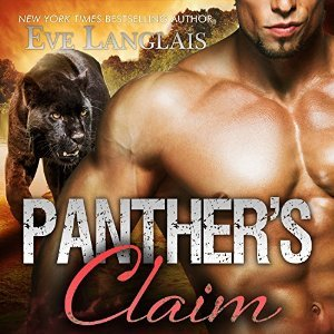 Panther's Claim by Eve Langlais
