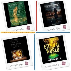Audiobook Quickie Reviews: Jacob Grimm, Sue Klebold, Melanie Karsak, Christopher Farnsworth