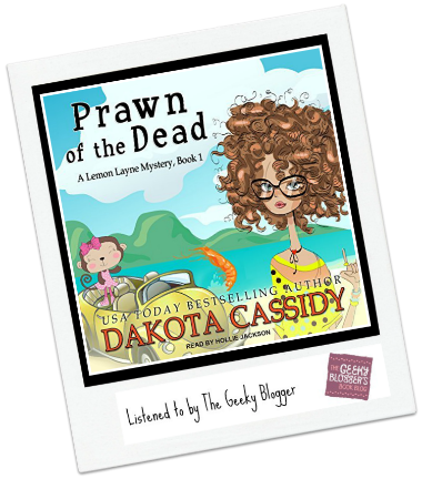 Prawn of the Dead by Dakota Cassidy