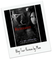 Review: Redeemed by PC Cast