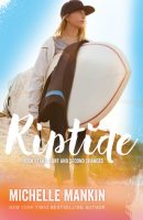 Beta Read Shout Out: Riptide by Michelle Mankin