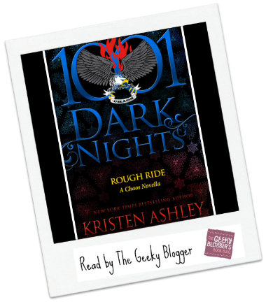 Rough Ride  by Kristen Ashley