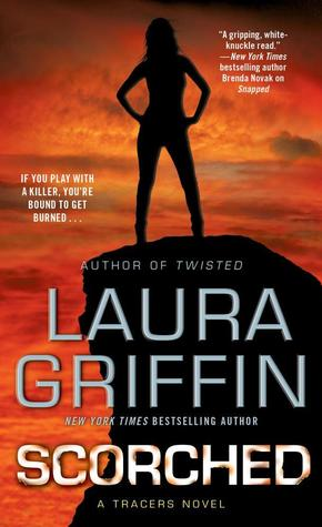 Review:  Scorched by Laura Griffin