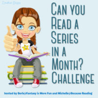 Read a Series in a Month Challenge: My Choice Nocturne Falls by Kristen Painter