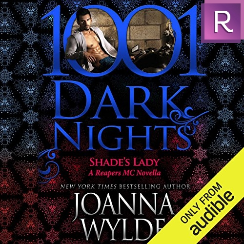 Reapers MC Series by Joanna Wylde