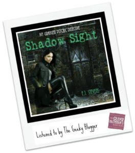 Audiobook Review: Shadow Sight by E.J. Stevens