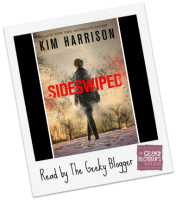 Sideswiped by Kim Harrison