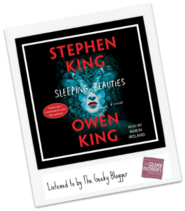 Sleeping Beauties by Owen King, Stephen King