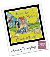 Audiobook Review: Some Like It Witchy by Heather Blake
