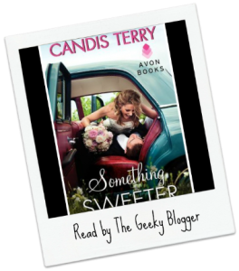 Review: Something Sweeter by Candis Terry