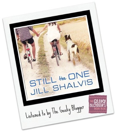 Audiobook Review: Still the One by Jill Shalvis