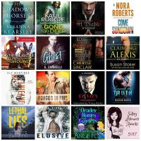 #SultryListeners Romantic Suspense Semi-Finals Sept 29 – Oct 1 @mlsimmons #LoveAudiobooks