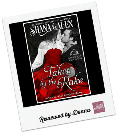 Taken by the Rake  by Shana Galen