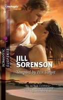 Tempted by His Target by Jill Sorenson