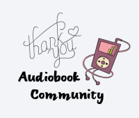 APA Blogger of the Year–Love Letter to Audiobooks!