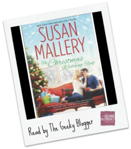 Review: The Christmas Wedding Ring by Susan Mallery