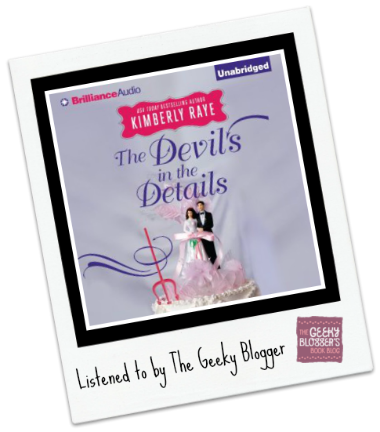 Audiobook Review: The Devil's in the Details by Kimberly Raye