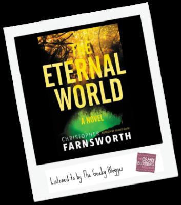 The Eternal World by Christopher Farnsworth