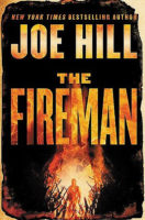 #30DaysofThanks2016 Book Day 26: The Fireman by Joe Hill (Audio)