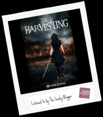 The Harvesting by Melanie Karsak
