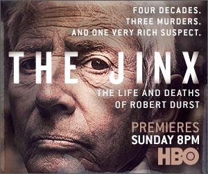 The Jinx Netflix