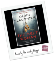 Review: The Kept Woman by Karin Slaughter