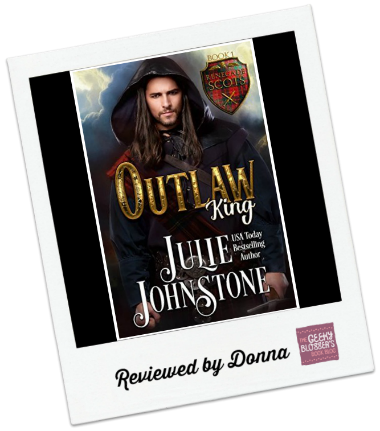 Outlaw King by Julie Johnstone