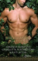 Top Off Tuesday: The Pleasure Garden by Various Authors