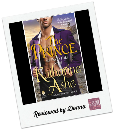 The Prince  by Katharine Ashe