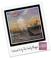Audiobook Review: The Thrill of the Haunt by E.J. Copperman
