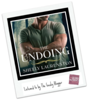 Audiobook Review:  The Undoing by Shelly Laurenston