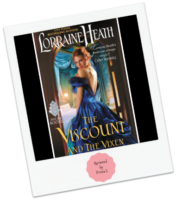 Donna's Review: The Viscount and the Vixen by Lorraine Heath