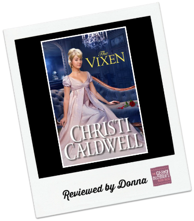 The Vixen by Christi Caldwell