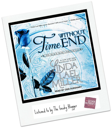 Time Without End by Linda Lael Miller