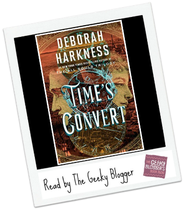 Time's Convert by Deborah Harkness