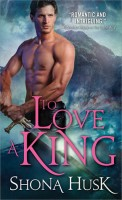 Top Off Tuesday: To Love A King by Shona Husk