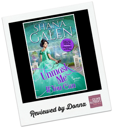 Unmask Me If You Can by Shana Galen