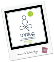 Audiobook Review:  Unplug by Suze Yalof Schwartz, Debra Goldstein @PRHAudio