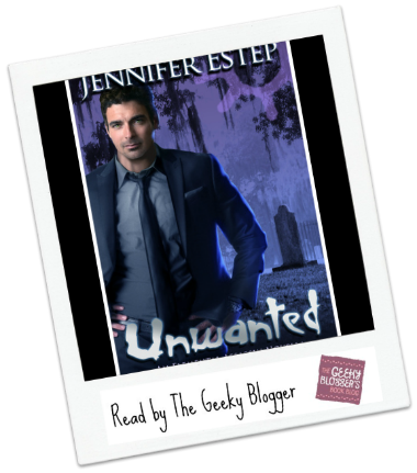 Unwanted by Jennifer Estep