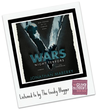 V-Wars: Night Terrors by James A., III Moore, John Everson, Weston Ochse