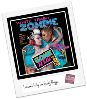 Audiobook Review: White Trash Zombie Gone Wild by Diana Rowland