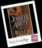 Wild Cat by Jennifer Ashley